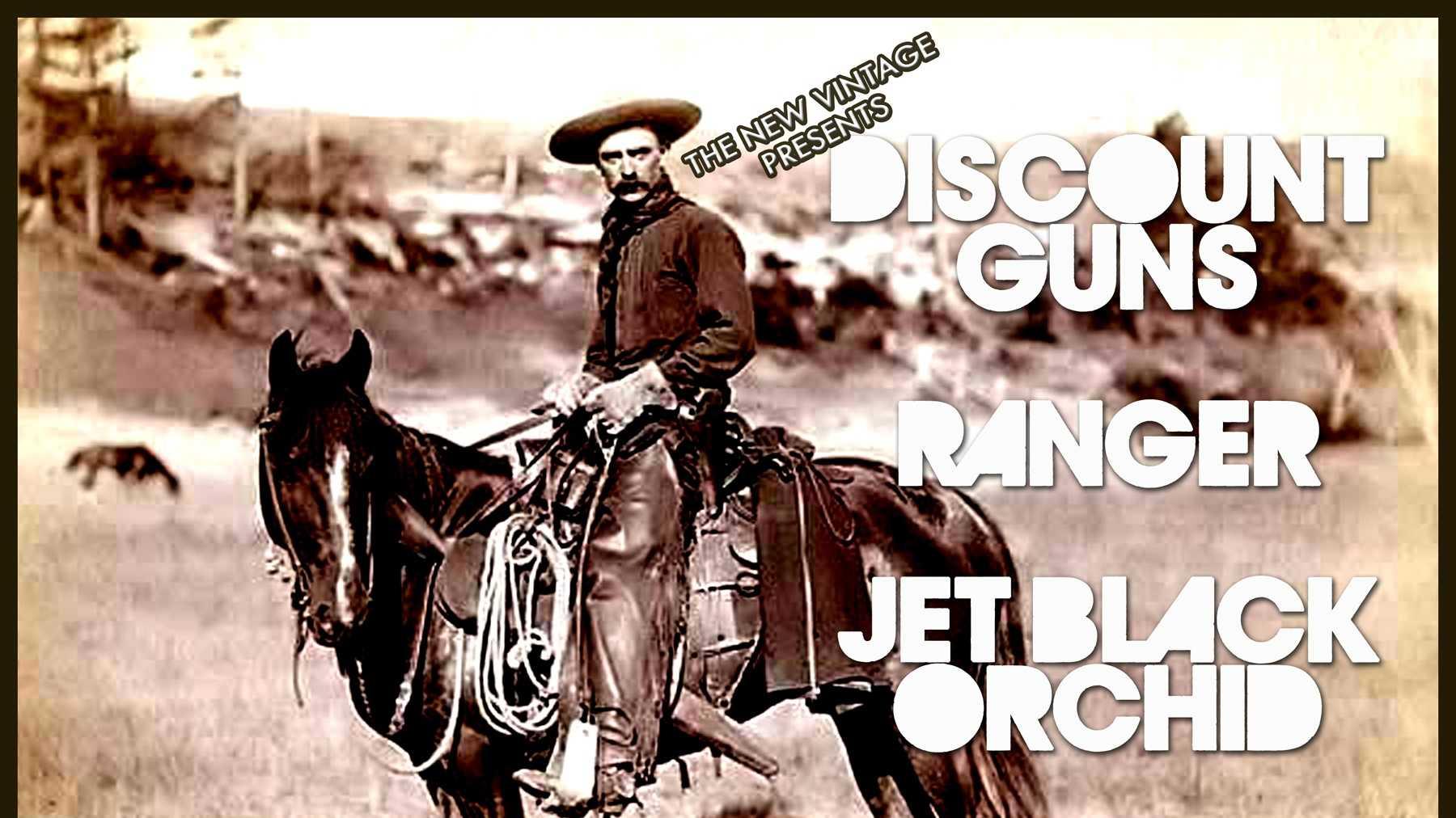 Dillinger's Ranger