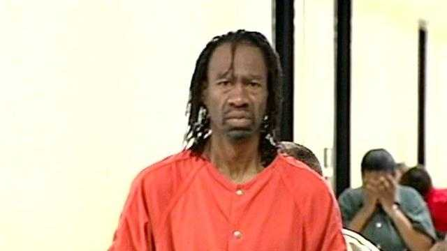 Man accused of murder accepts plea deal