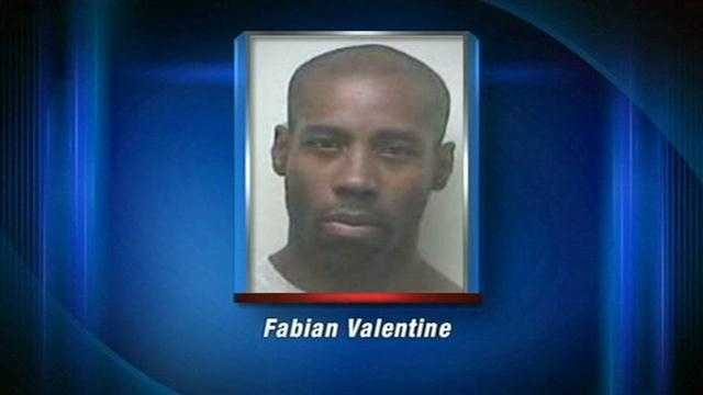 A man believed to be responsible for at least nine robberies has been arrested.