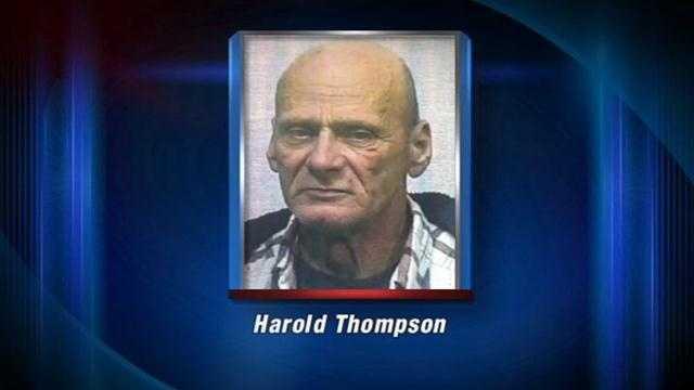 Paroled rapist accused of crime again