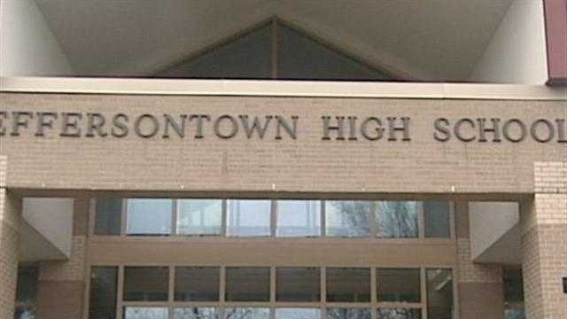 Area school systems say safety is priority