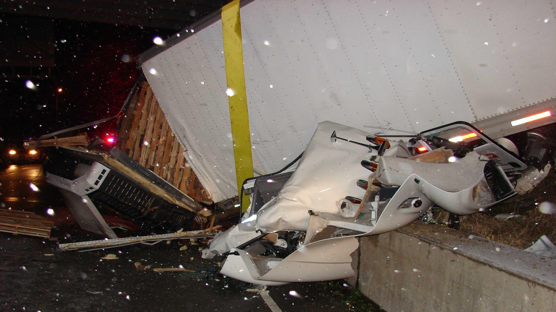 Fatal accident I-65 US 31