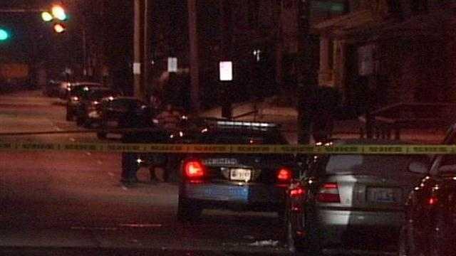 Man killed in shooting on Dumesnil Street