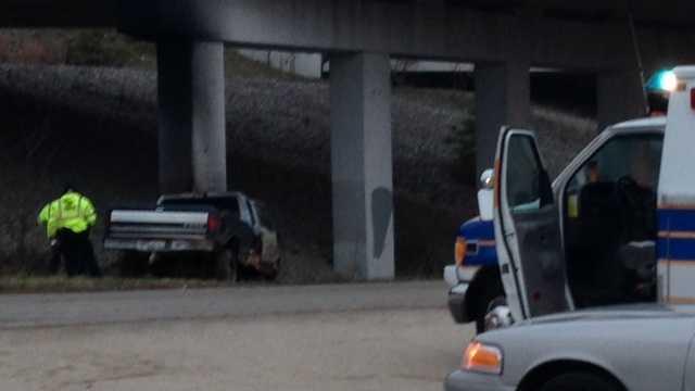 South Park Road fatal