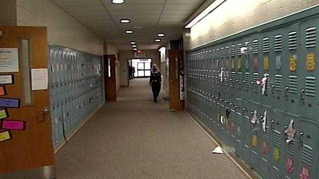 School security noon