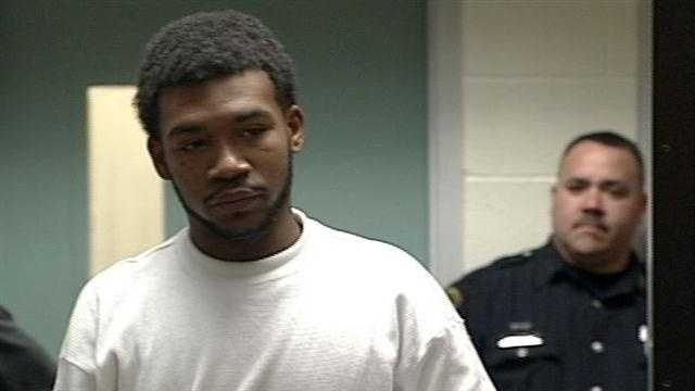 Teen charged in Christmas Eve slaying
