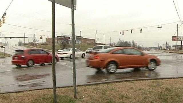 Jeffersonville student struck by school bus