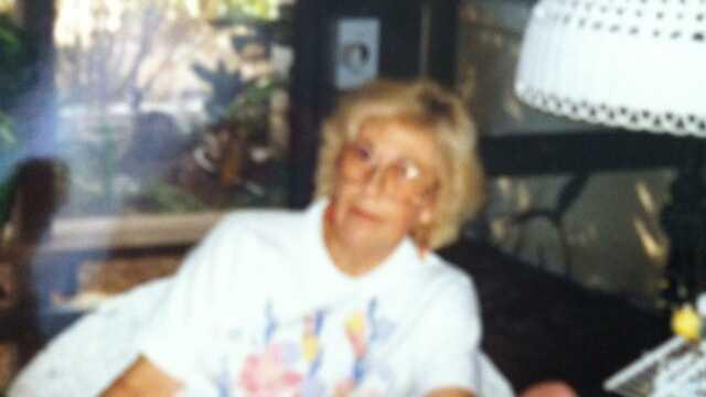 Edith May Johnson