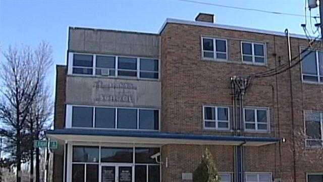 New Albany's St. Mary's Academy closing in May