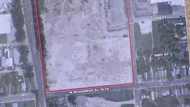 City purchases property to attract jobs to west Louisville