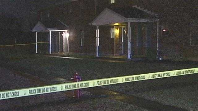 Man dies in police-involved shooting in Radcliff
