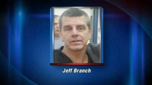 A Jefferson County Public Schools wrestling coach is in serious condition after a collision with two tractor-trailers.