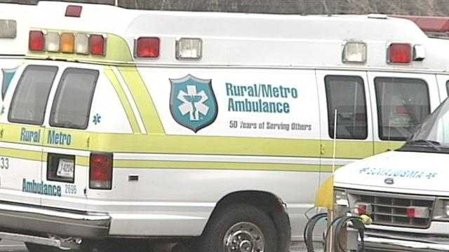 The Clark County Health Department is making sure its ambulance provider is carrying medications necessary to save lives.