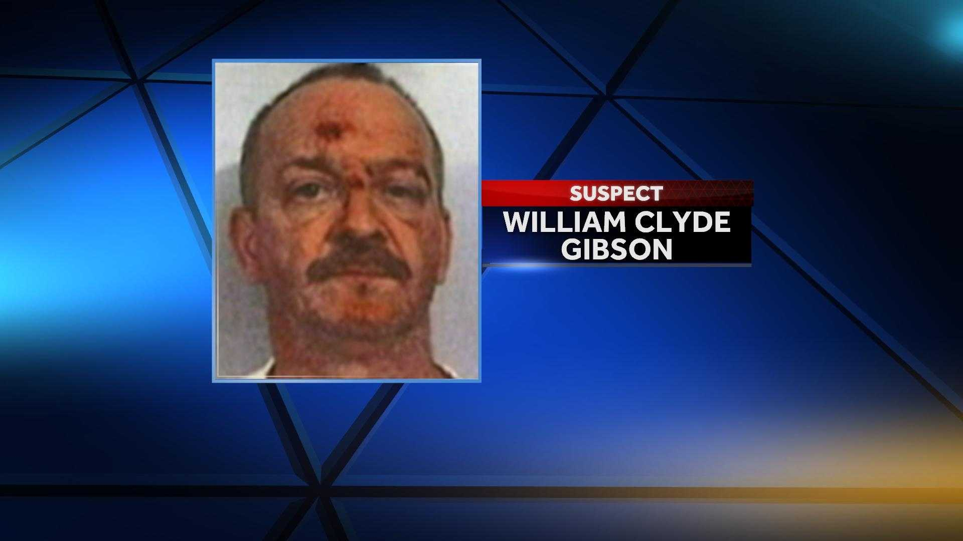 Attorneys discuss juror questionnaires in Gibson murder case