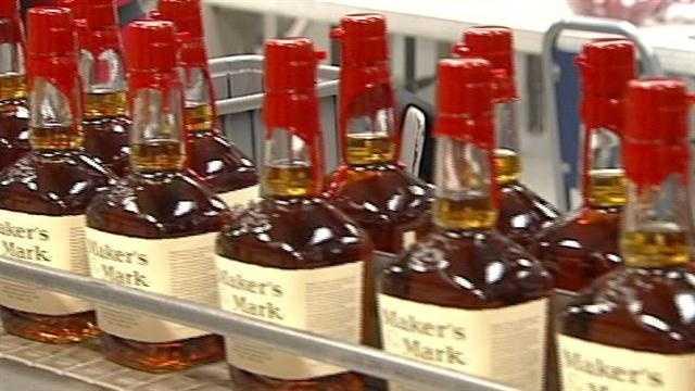 Bourbon fans rejoice as Maker's Mark restores alcohol volume