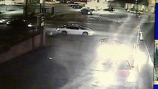 Police look for driver in hit-and-run that left man injured