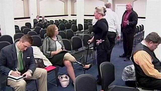 Prosthetics fairness bill aims to provide advanced limbs