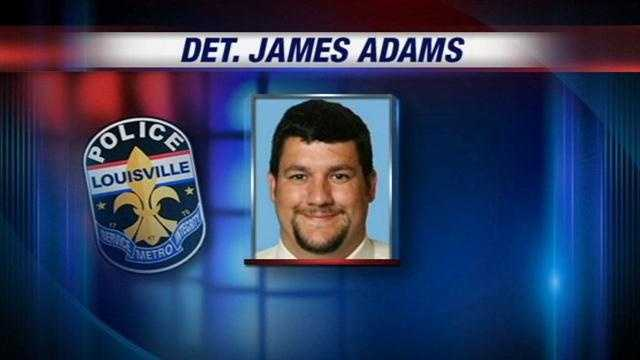 Wrongful death suit against Louisville officer delayed