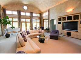 Beautiful living-room