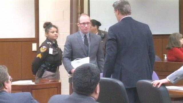 Man found guilty in Old Louisville body in basement case