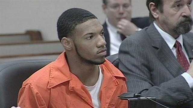 Man who killed 4 teens takes plea in 2nd stolen car case