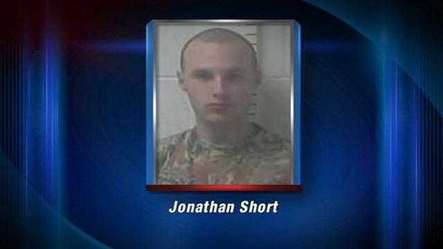 Radcliff man accused of impersonating soldier