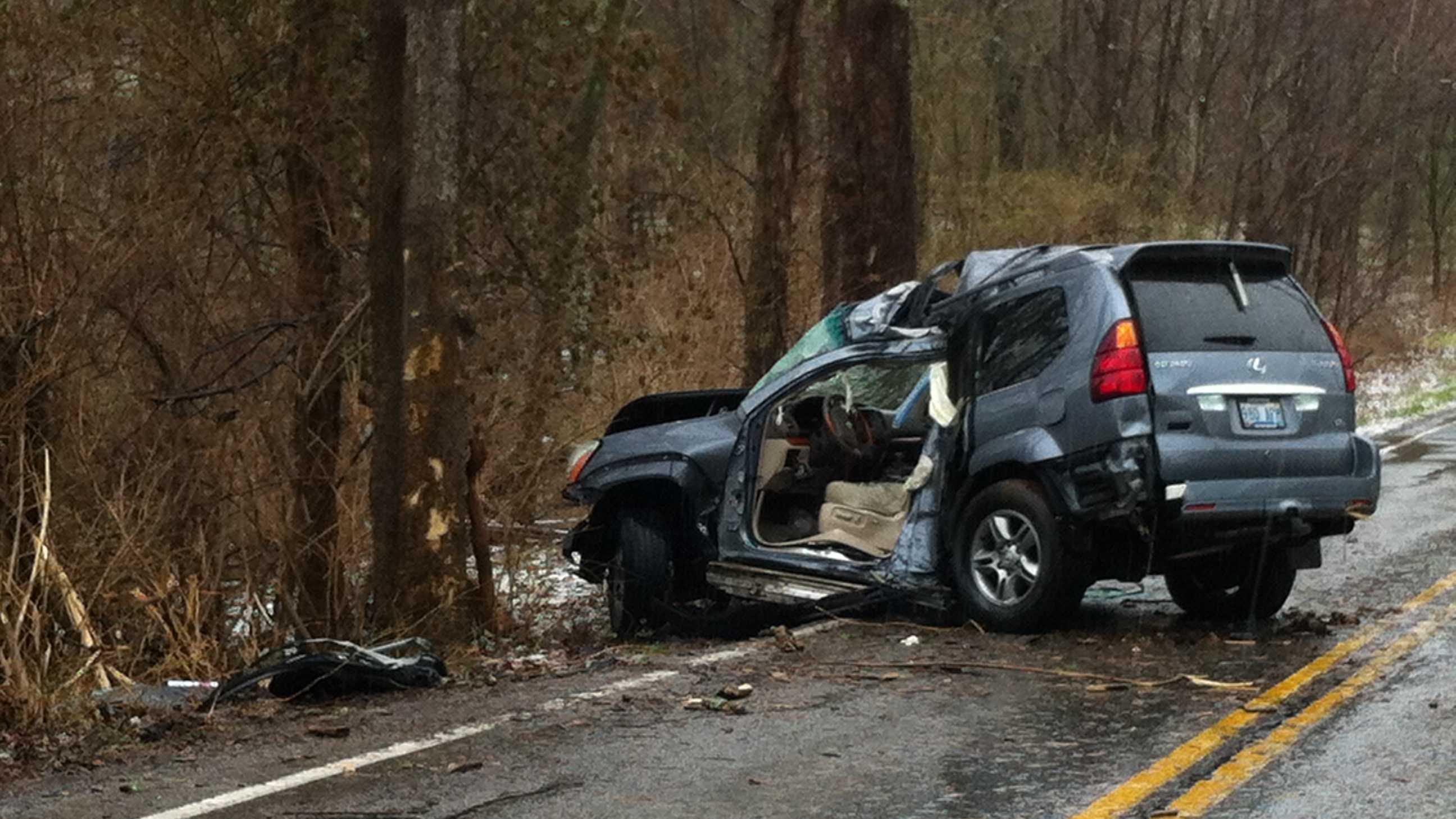 Jefferson County crash 2