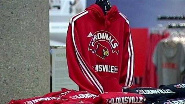 Tickets go on sale for University of Louisville fans