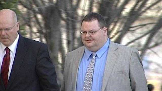 The owner of a Bardstown pharmacy pleaded guilty to two federal charges of fraud Wednesday morning.