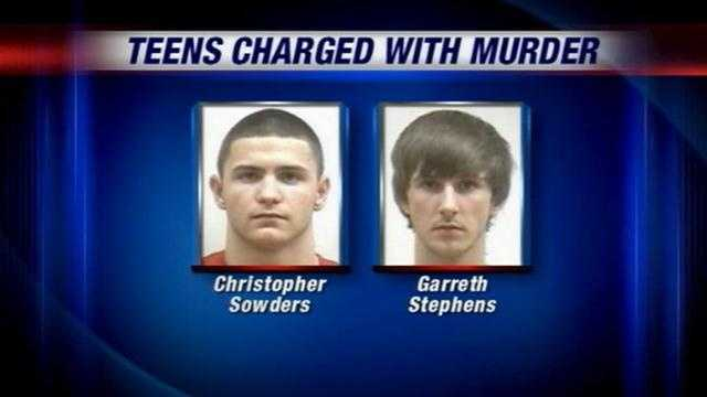 Teens arrested in connection with S. Ind. slaying
