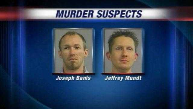 Mundt trial noon