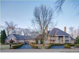 This gorgeous property is 12,863 Sq Ft  and sprawls over 1.08 acres. For more information about this property visit Realtor.com