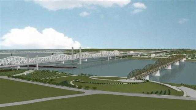 S. Ind. leaders develop proposal to avoid tolling