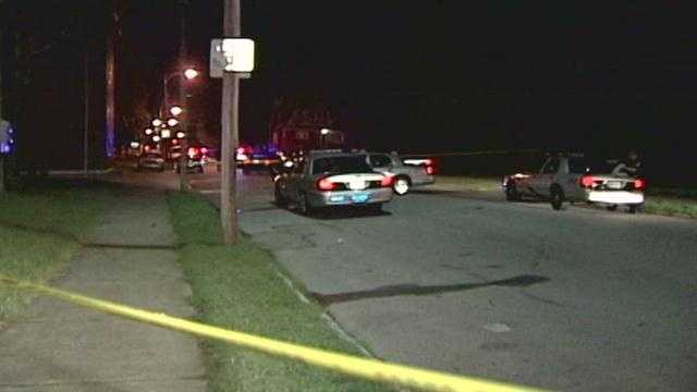 Man sues officer, metro after shooting