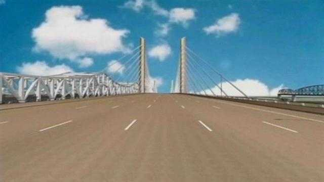 Construction is set to begin on the downtown bridge