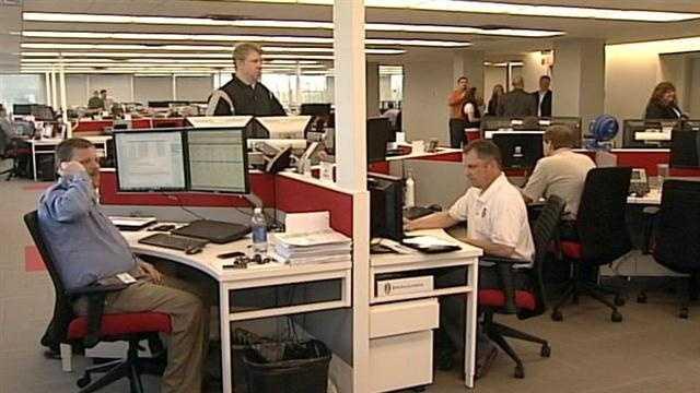 200 jobs coming to Louisville noon