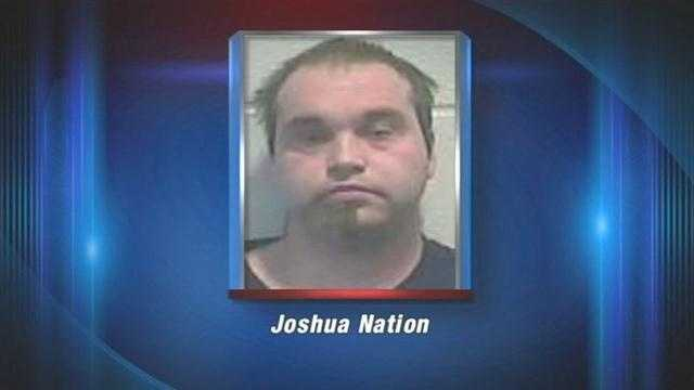 A Shelbyville man is accused of a sex crime against a young re