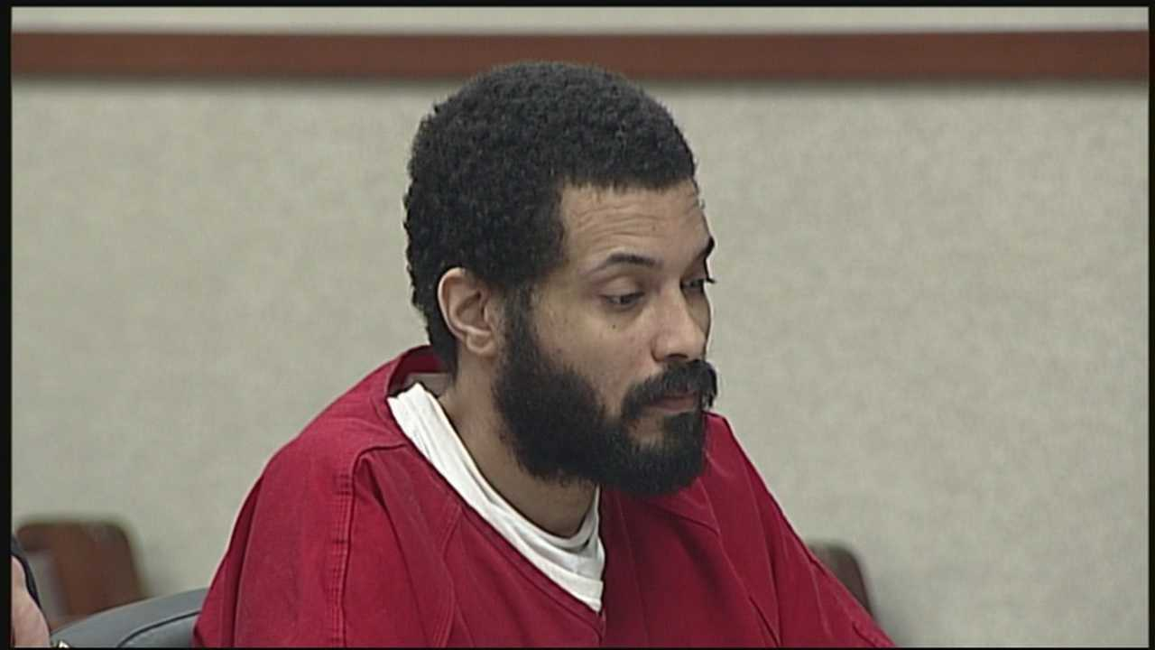 Man convicted of beating toddler to death sentenced