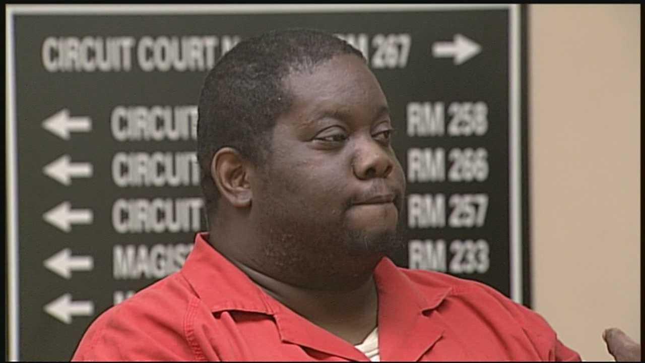 Suspects in Navy veteran's killing appear in court