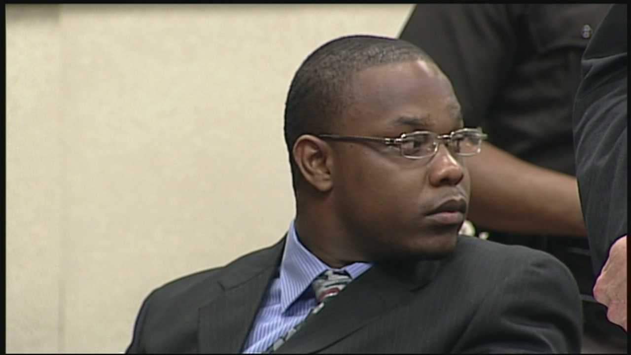 The man accused of killing the witness of another trial is preparing for his trial.