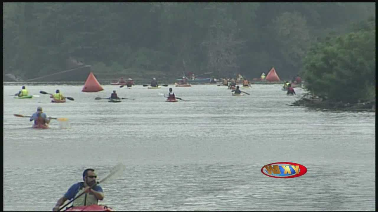New series of races adds to Hike, Bike and Paddle