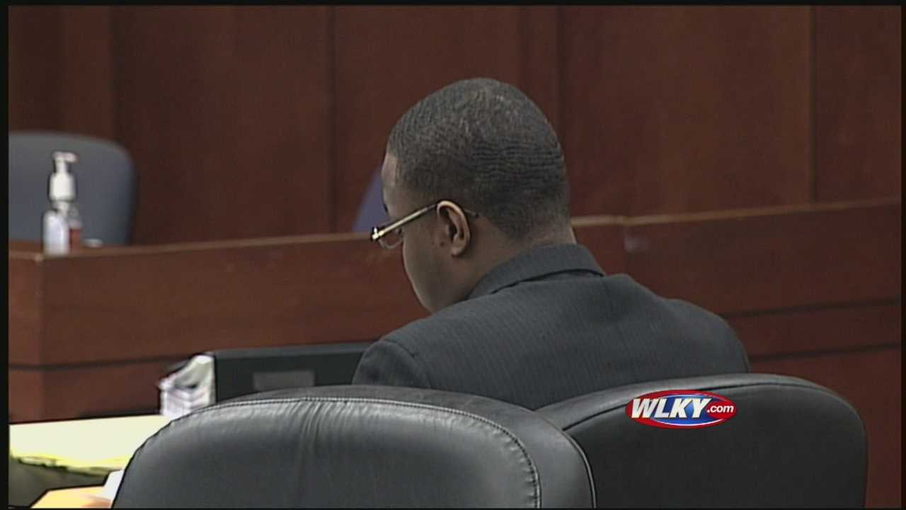 Defense continues calling witnesses in Steven Pettway murder trial