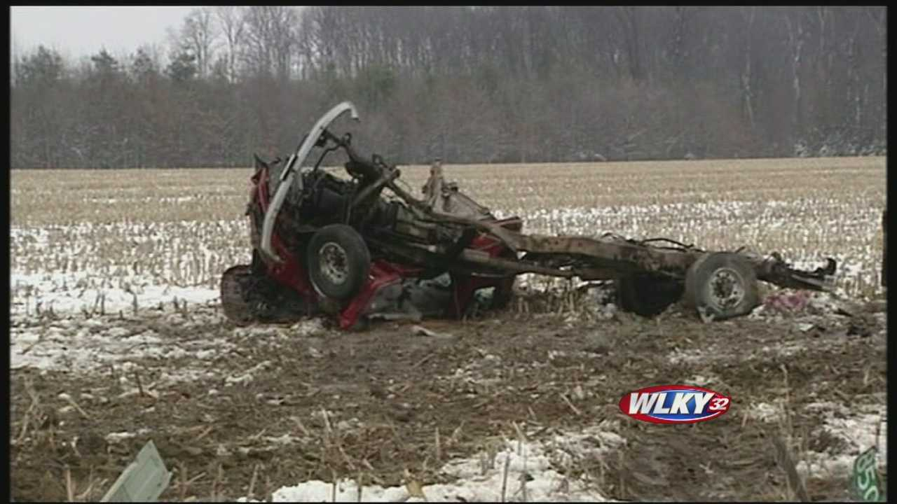 Teen driver admits guilt for crash that killed 3