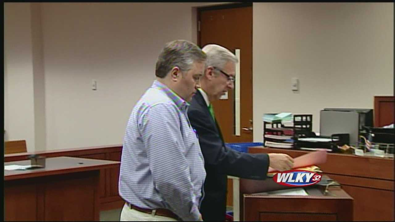 Russell County official pleads guilty to second DUI charge