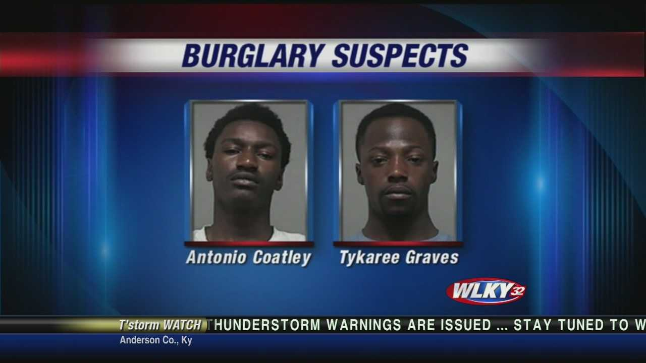 2 teens accused of beating, robbing family