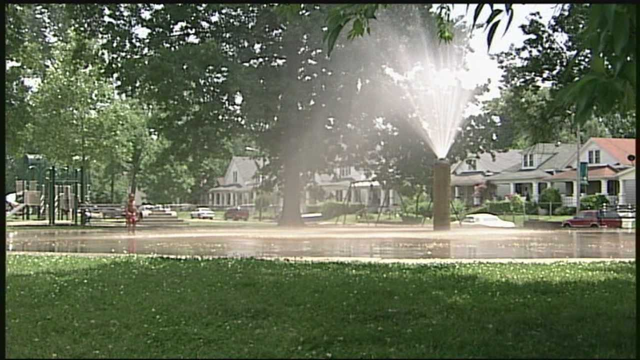 Police initiative hopes to curb violence at Victory Park