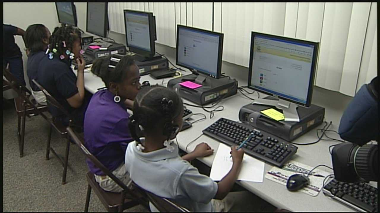 Summer learning programs offered for JCPS students