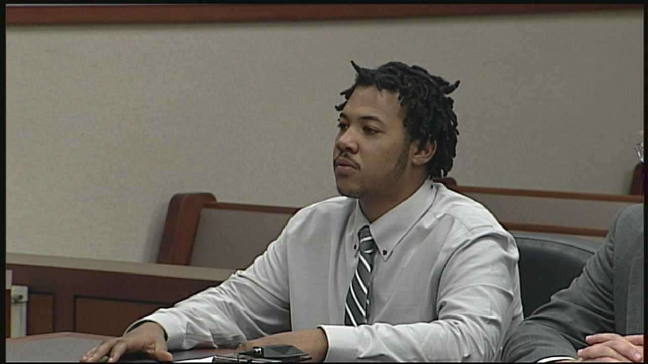 Man charged with killing his sister pleads guilty