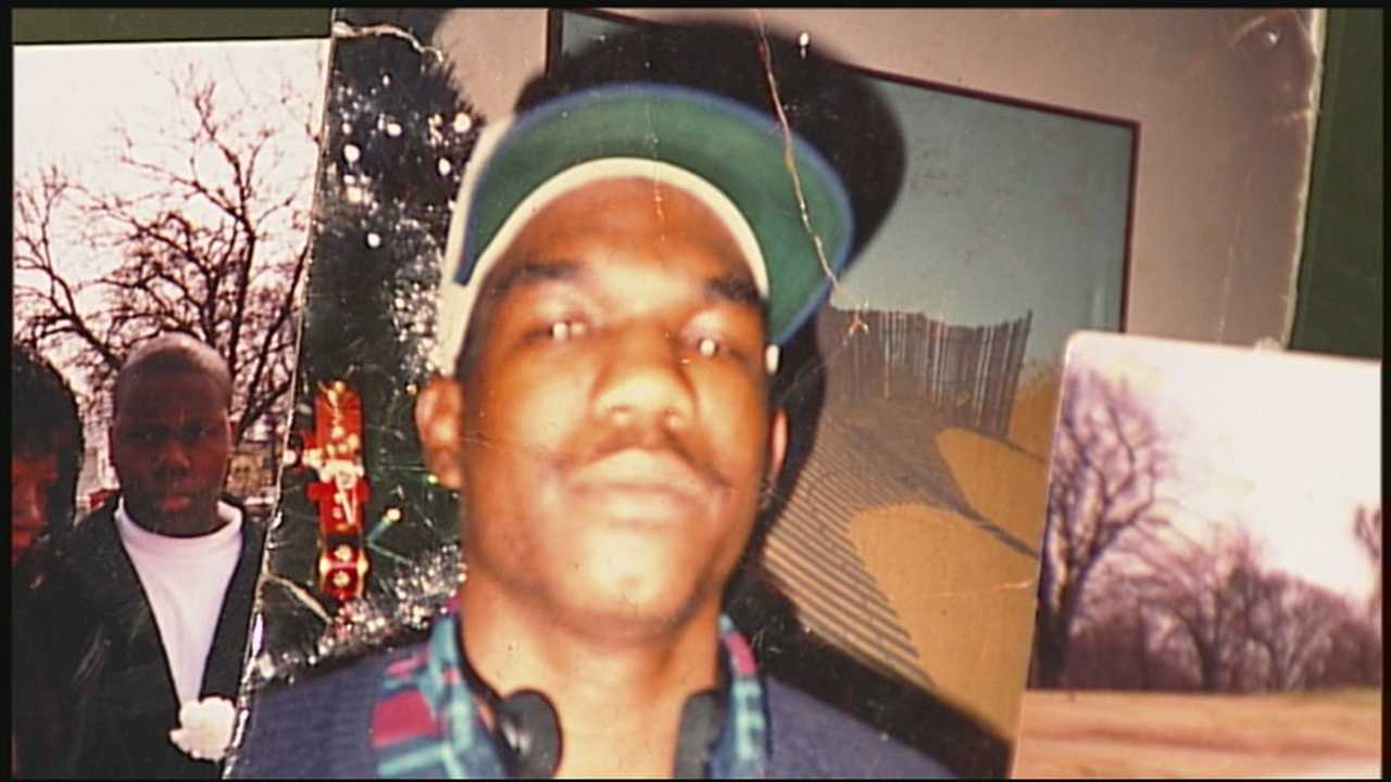 The family of a Louisville man stabbed and killed over the weekend is searching for answers.