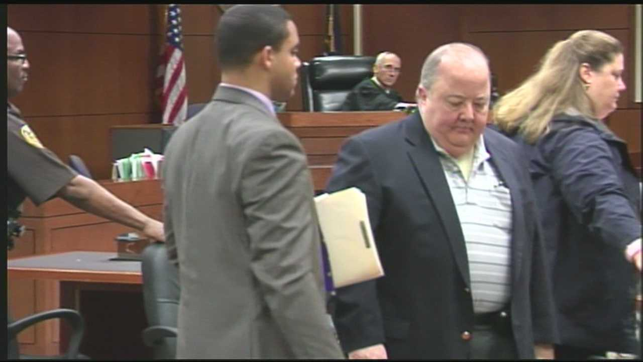 Attorney says priest too sick to stand trial